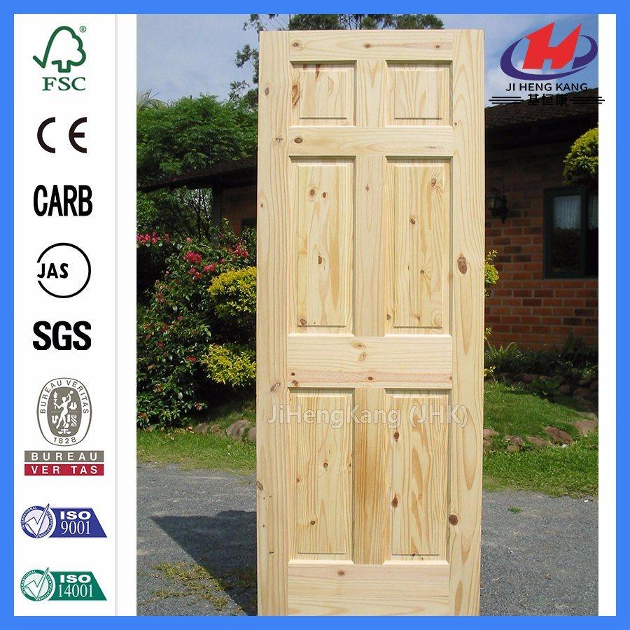 China Shaker Interior Doors Two Panel Doors Shaker Style Kitchen