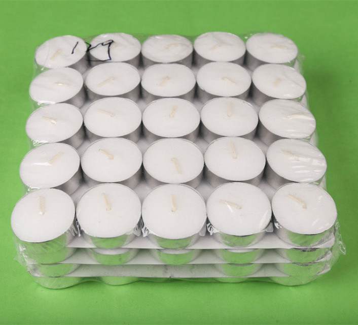 Wedding Favors Decoration Tealight Candle