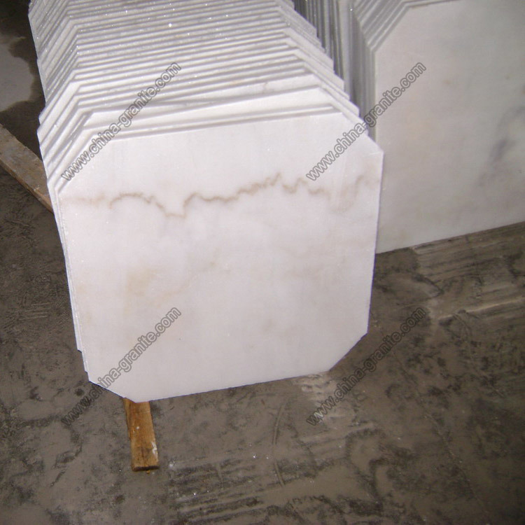 China Polished Granite Marble Floor Tiles For Flooring And Wall