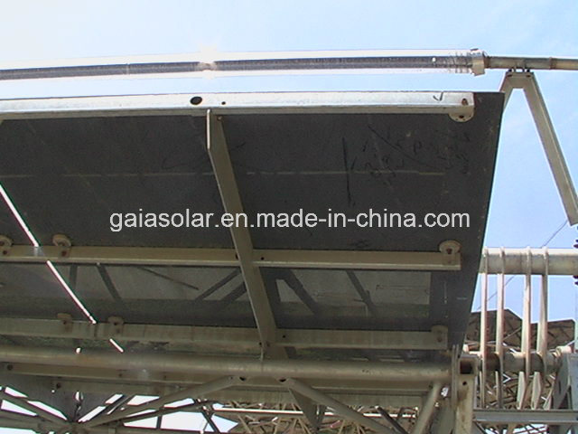 Csp Solar System Parabolic Solar Collector pictures & photos