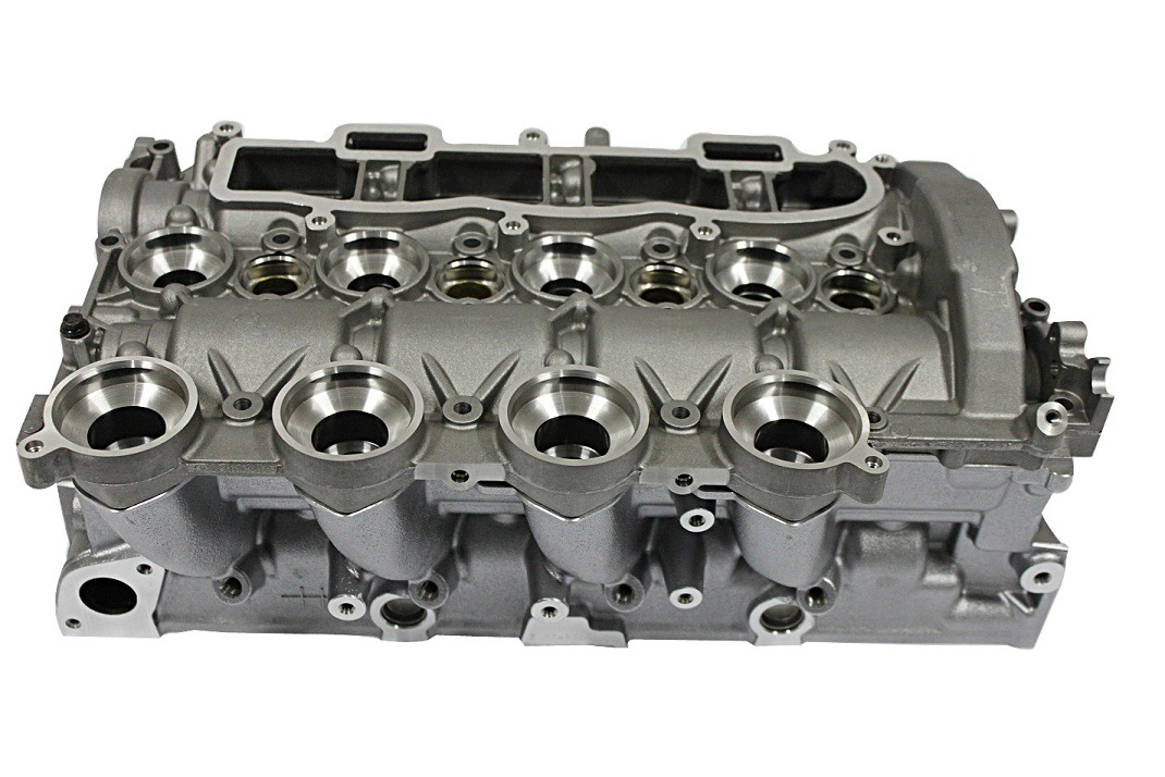 china cylinder head for citroen xsara picasso c3 c4 c5 1560cc 1 6hdi engine dv6ated4 china. Black Bedroom Furniture Sets. Home Design Ideas