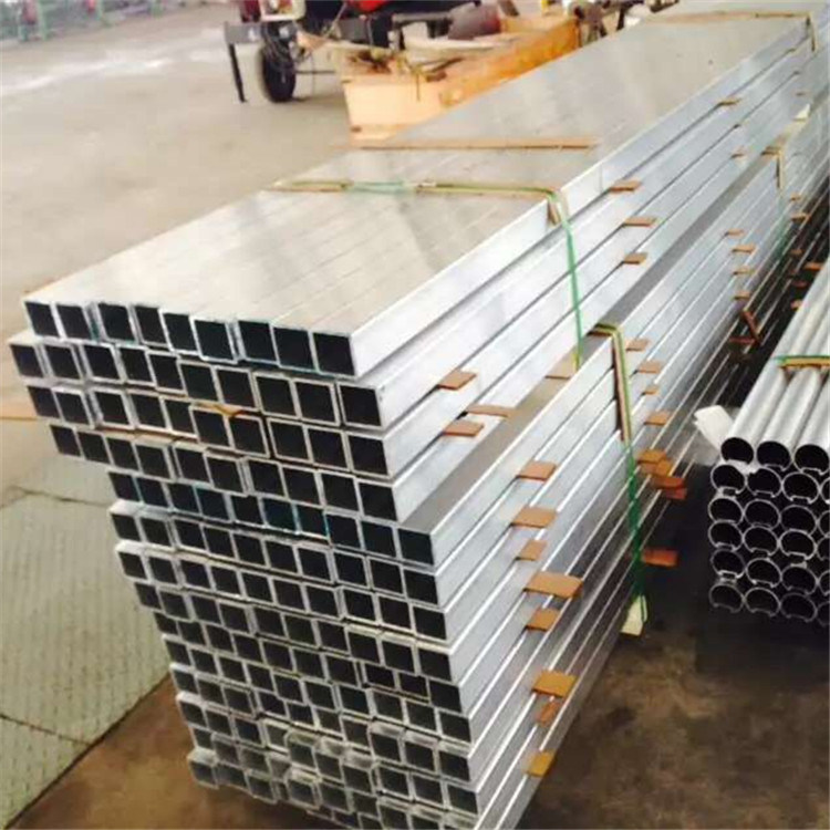 Aluminum Profile (3003, 3004, 3005, 3105, 5005, 5052, 5083) pictures & photos