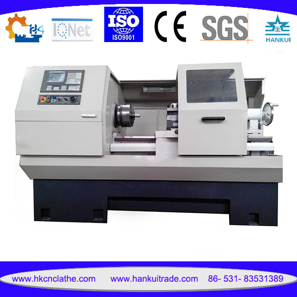 Ck6140 Mini Lathe CNC Machines with Heavy Duty