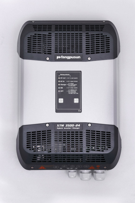 [Hot Item] Fangpusun Studer Xtm Inverter/Charger 24V 3500W