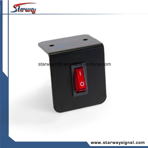 China One Single Toggle Switch Plate for Emergency Vehicle Lighting ...