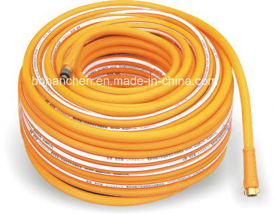 PVC High Air Hose for Agriculture Sprayer Using pictures & photos