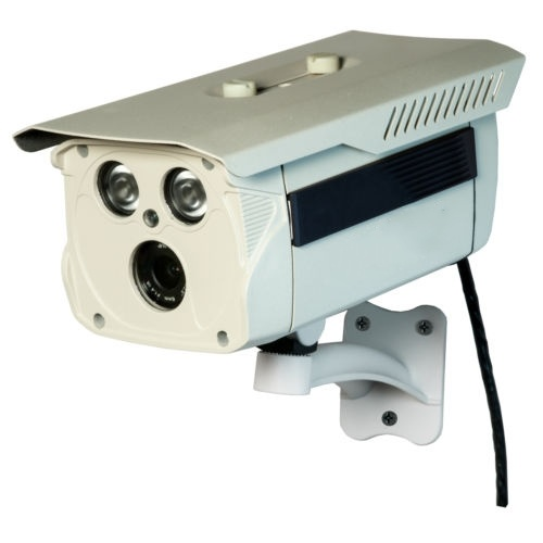 China CCTV HD Outdoor Poe IP Camera Ios Android Mobile View - China