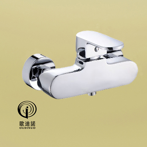 Brass Single Lever Bath-Shower Faucet 67013