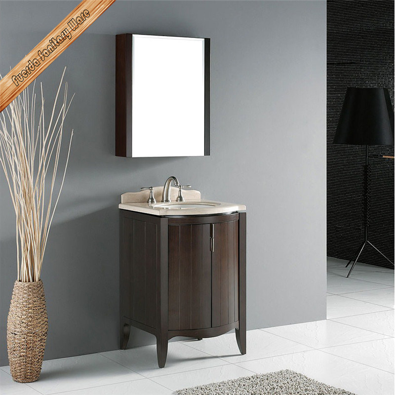 China Fed 1032 Curved Door Style