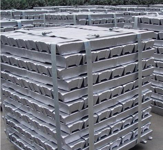 Wholesales Price Aluminum Ingot pictures & photos