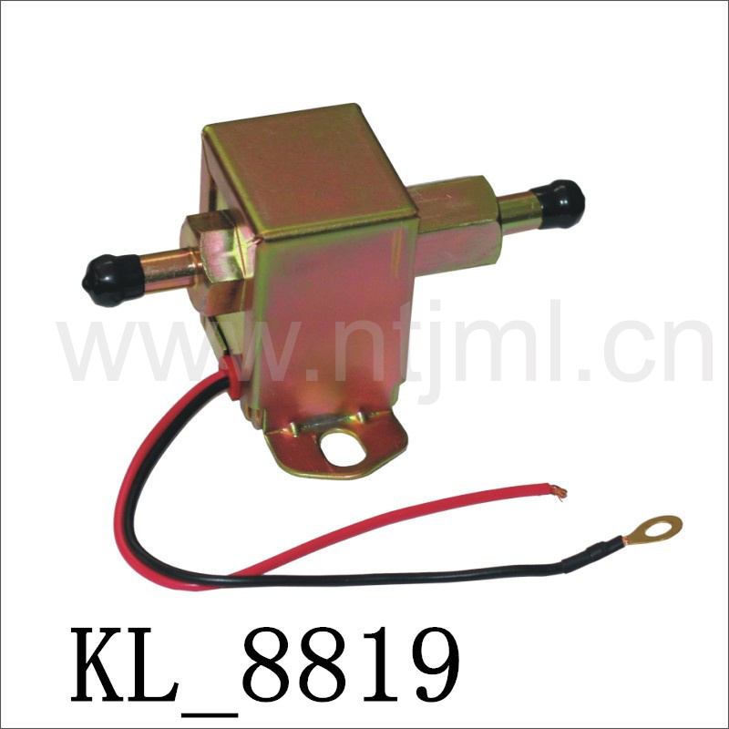 Auto Engine Parts Electric Fuel Pump for Universal (40106) with Kl-8819