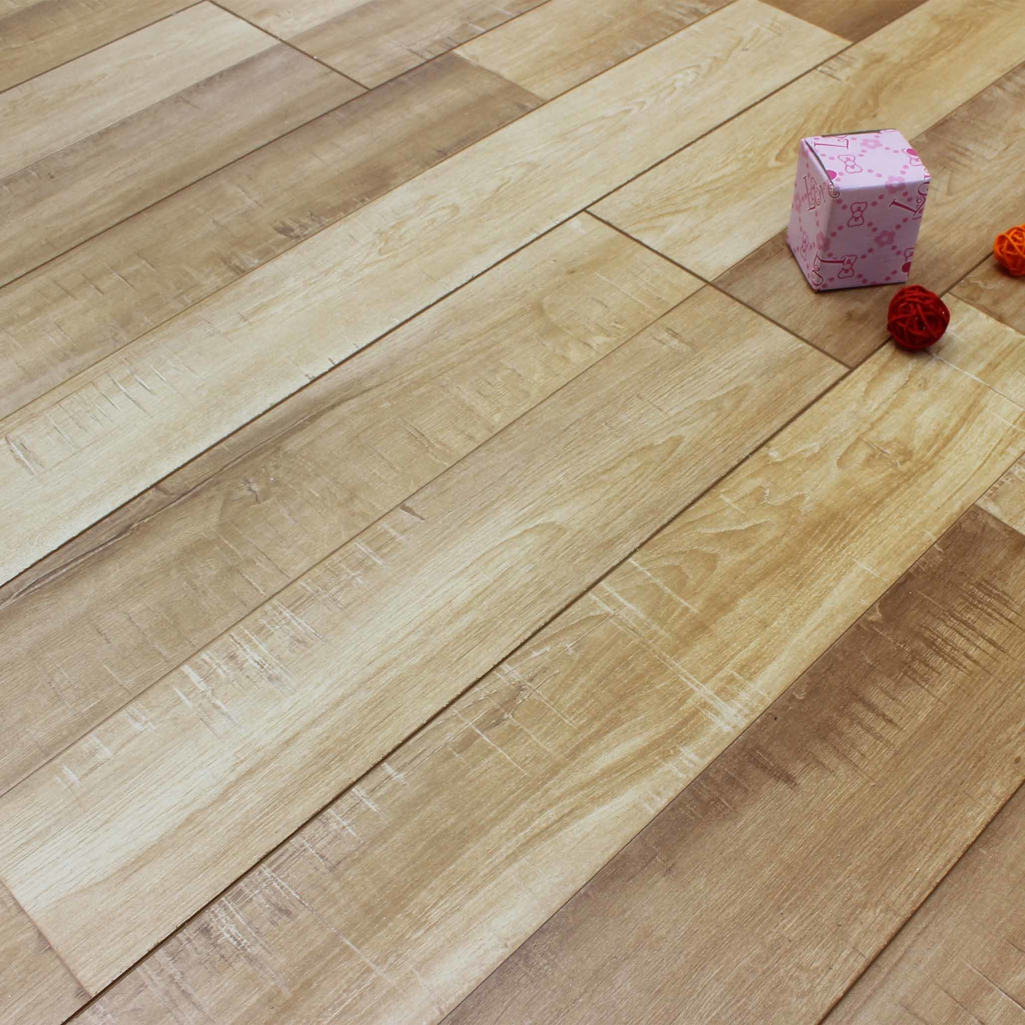 8 3mm 12 Hdf Parquet Flooring Wooden Laminate