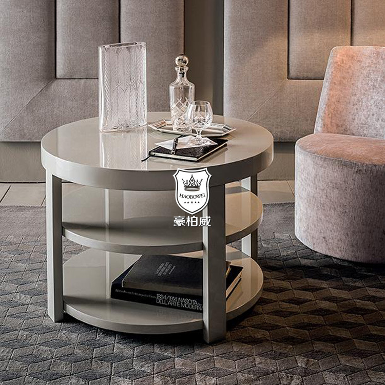 China Fancy Round Hotel Table For