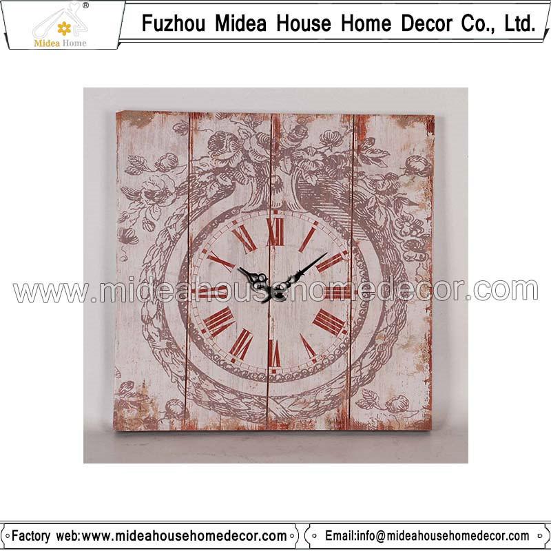 Clocks Home Decor Large Wall Clock