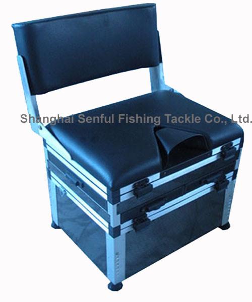China Fishing Tackle Seat Box Se10042 China Fishing