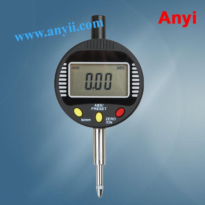 Electronic Digital Indicator : China electronic digital indicator clocks mm