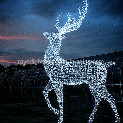 China Led Christmas Reindeer Light, Led Christmas Reindeer Light  Manufacturers, Suppliers | Made-in-China.com - China Led Christmas Reindeer Light, Led Christmas Reindeer Light