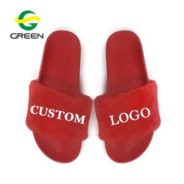China Greenshoe Wholesale Custom Fur