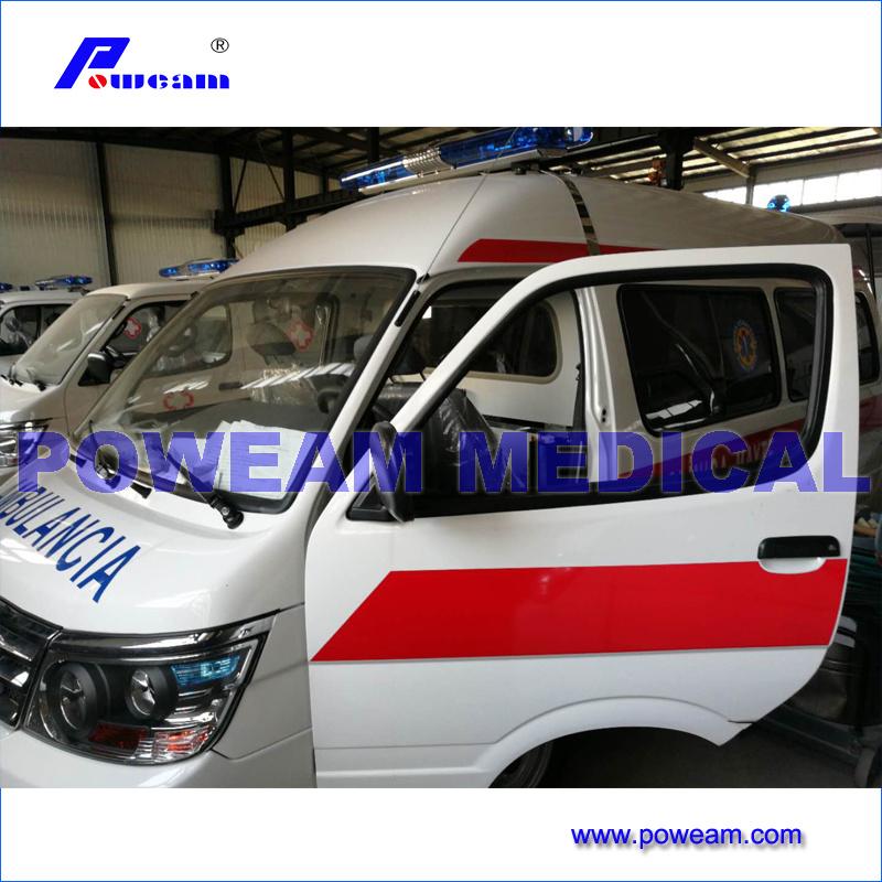 Ambulance For Sale >> Hot Item Kinglong Brand Ambulance For Sale