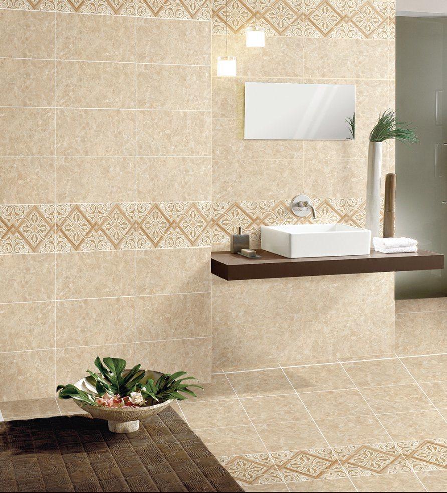 China Brown Pakistan Stone Ceramics Bathroom Wall Tile ...
