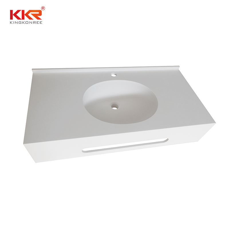 China Acrylic Solid Surface One Piece