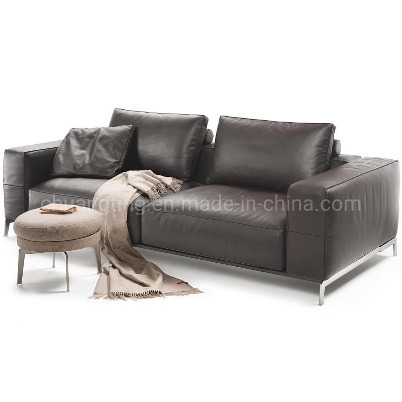 China New Design Recliner Sofa Italian
