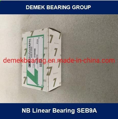 SC8LUU SC10LUU SC12LUU SC16LUU SC20LUU SC30LUU SC40LUU Linear Bearing Guide