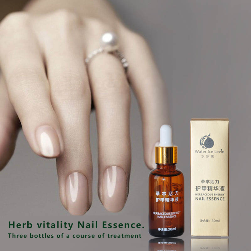 China Medicine Fungal Nail Treatment Essence Nail and Foot Whitening ...