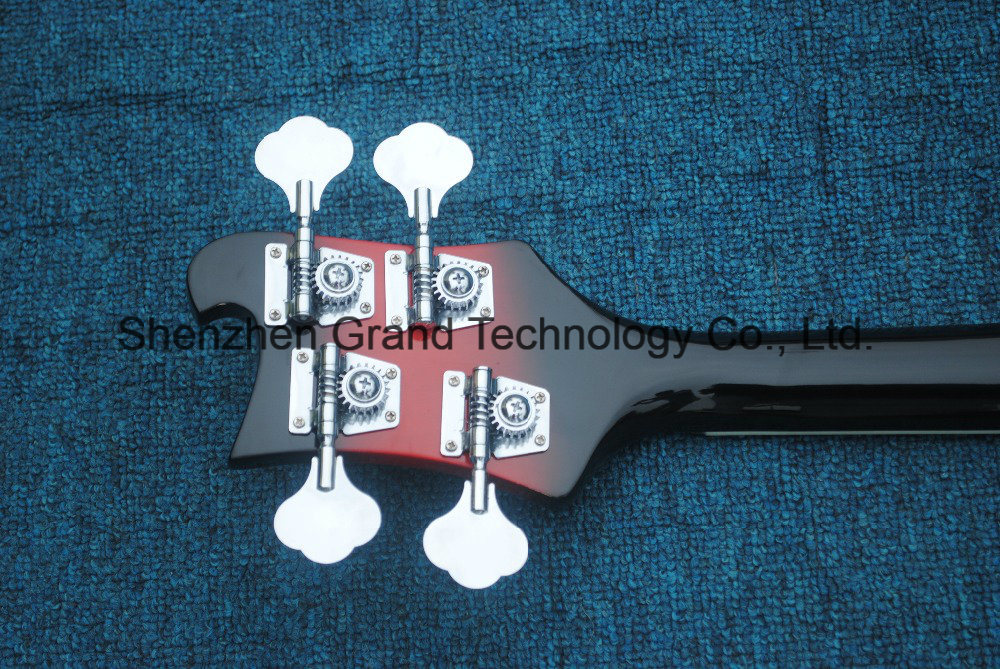 Diy Bass Guitar Kit Rickenbacker - Home Design