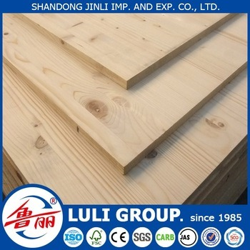 Finger Joint Laminated Board for Furniture pictures & photos