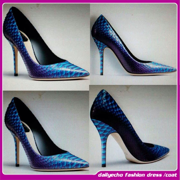Brand Shoes Onlineshopping (DFS001