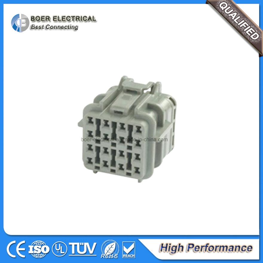 China Auto Cable Plug Wiring Parts Sumitomo Connector 7123-7564-40 ...