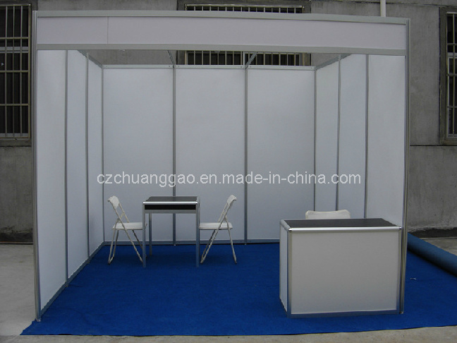 Exhibition Shell Scheme : China m standard exhibition booth modular