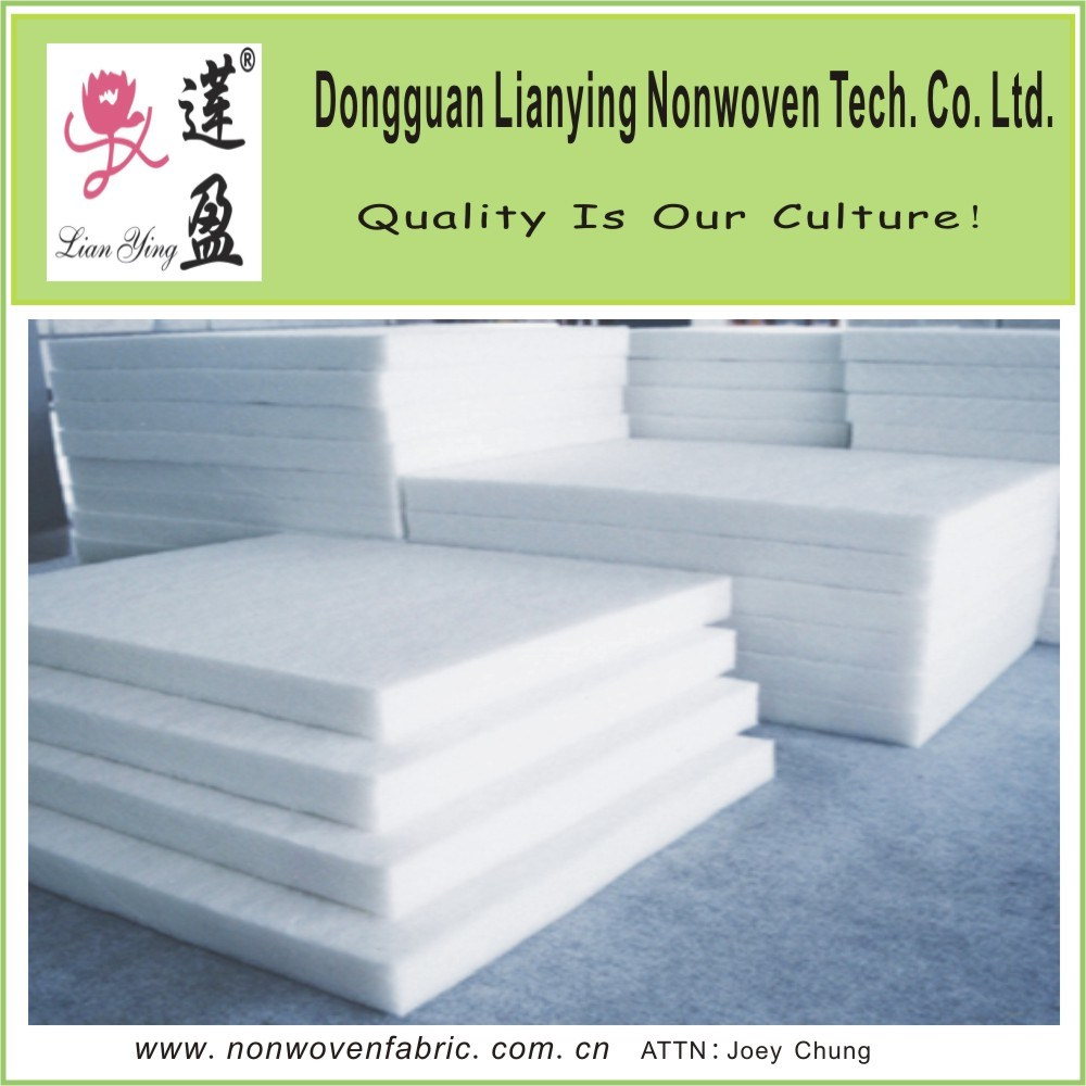 China Ceiling Sound Insulation Batts From Lianying Photos & Pictures ...