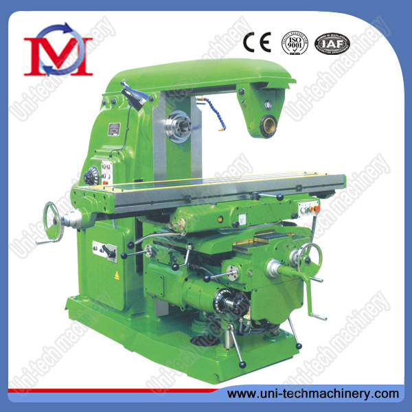 X6140 Horizontal Milling Machine pictures & photos