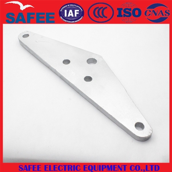 China Triangle-Shaped L Type Yoke Plate - China Electric Equipment, Electric Accessory pictures & photos