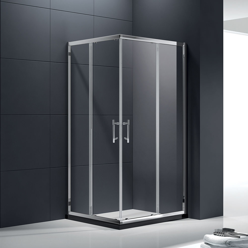 China Modern Bathroom Design Self Contained Rectangle Glass Shower Cubicles China Shower Cubicle Hinge