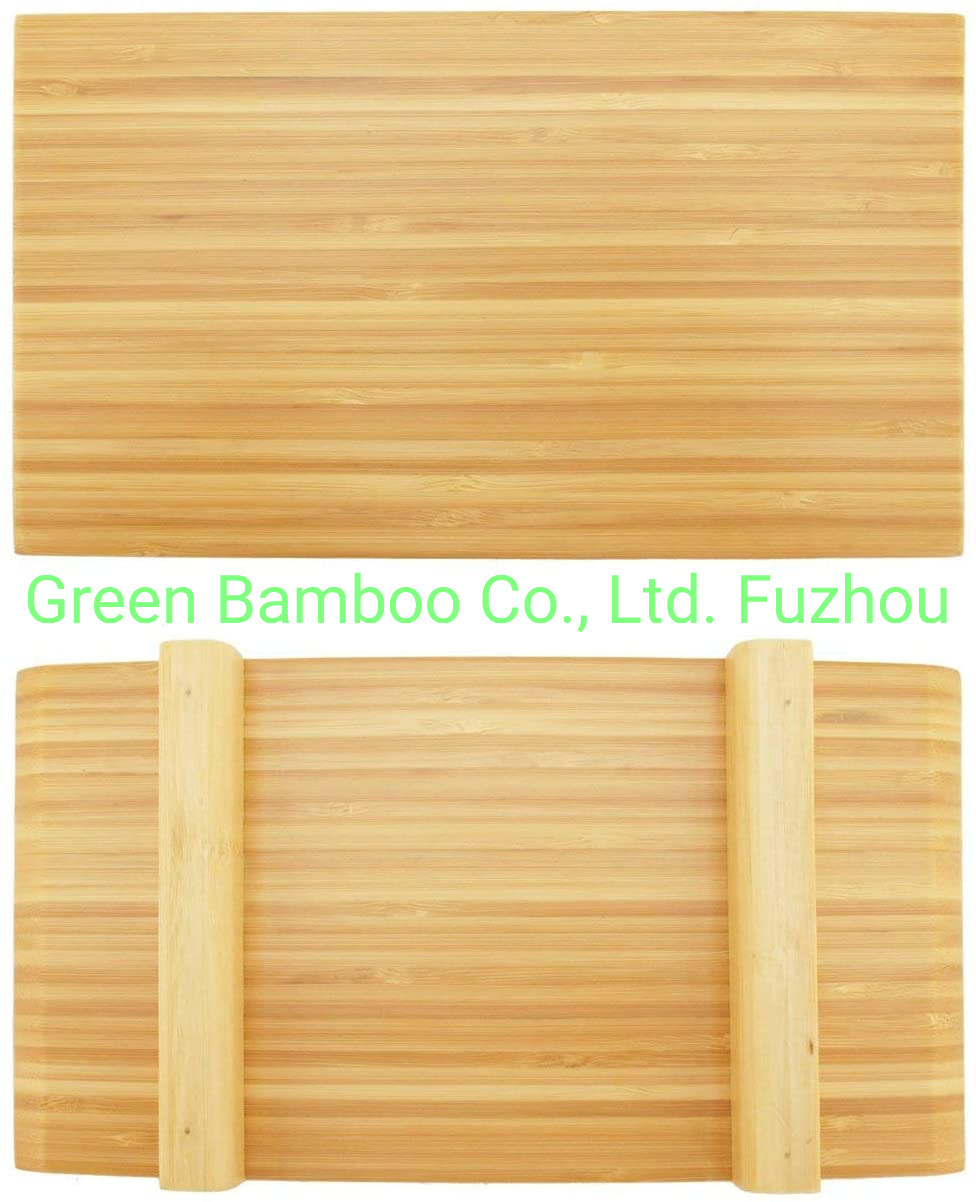 China Sashimi Sushi Bamboo Serving Plates Japanese Style Tableware Bamboo Sushi Board Cutting Tray 29cm Photos Pictures Made In China Com