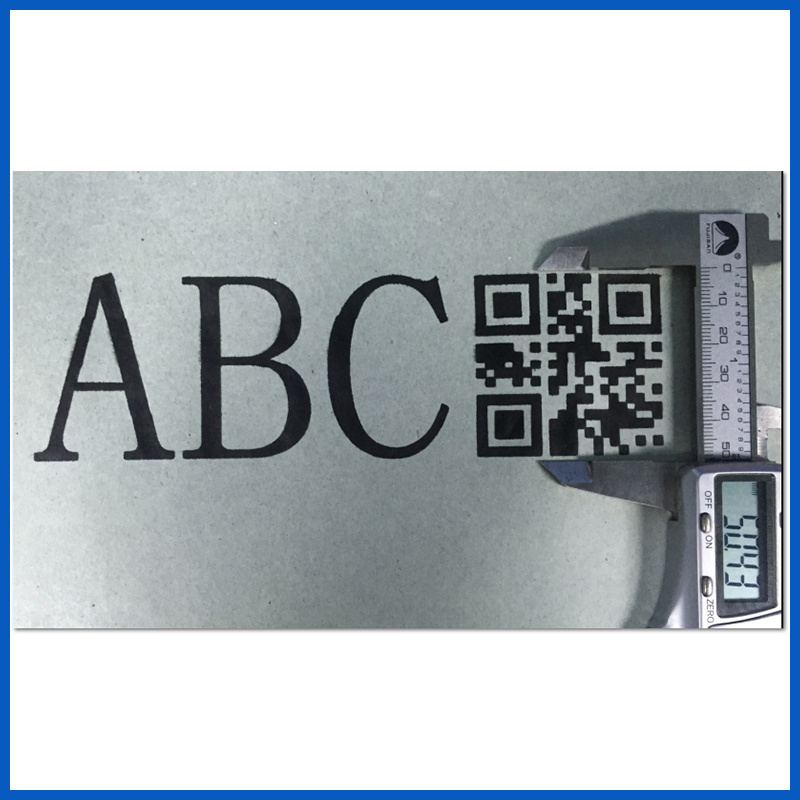 Dod Hi Resolution Labelling and Marking Machine for Packaging pictures & photos