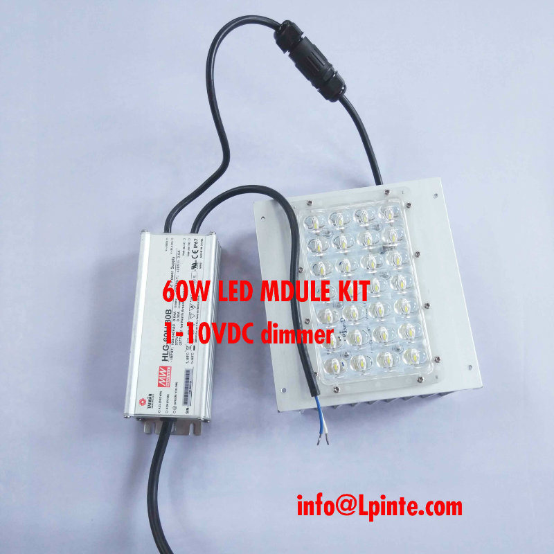 LED Module Light Kit 30W 40W 50W 60W pictures & photos