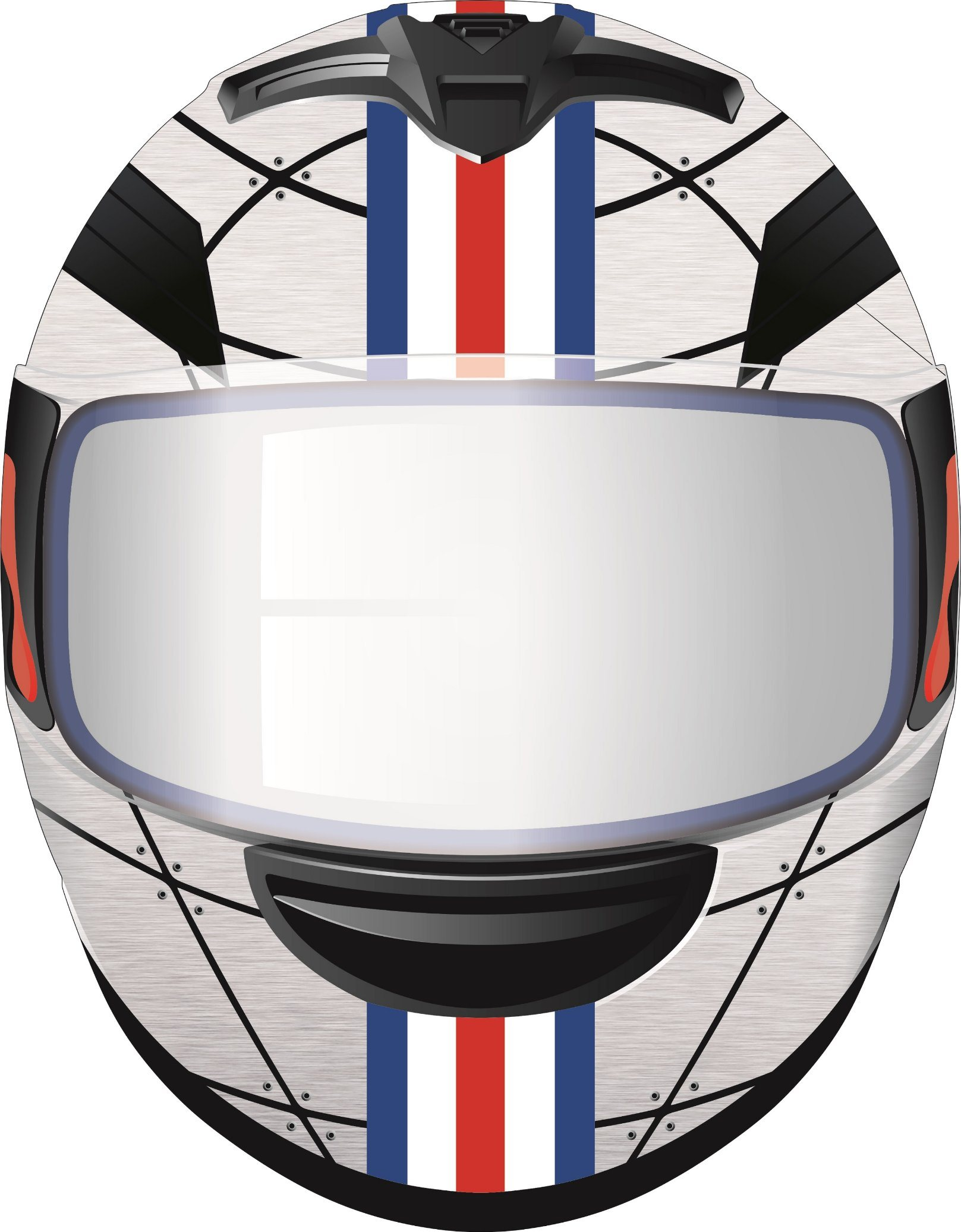 New Style Helmets for Motorbike Cascos Motorcycles pictures & photos