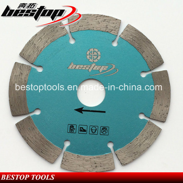 Diamond Cutting Tools for Granite/Marble/Stone/Concrete/Tile