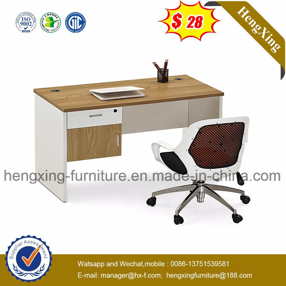 China Mdf Office Furniture Original Color Executive Computer Desk Hx 5n477 Table