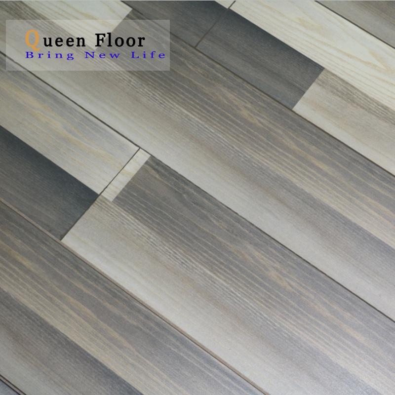 China Laminated Flooring Floor, Brick Laminate Flooring
