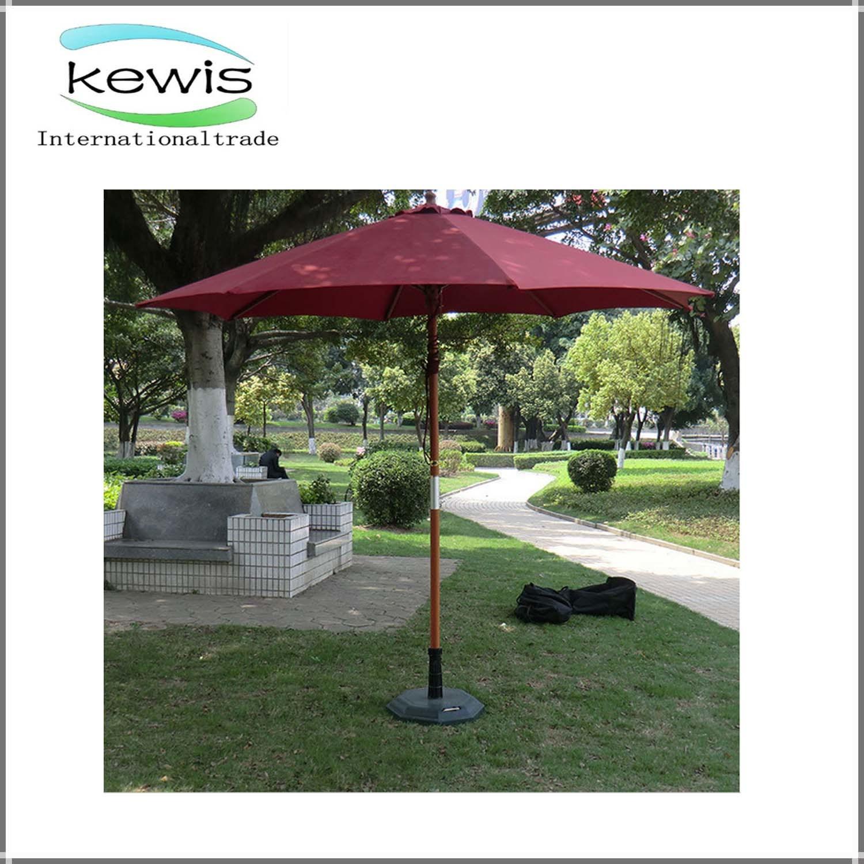 China Promotional Gift Patio Umbrella Beach Umbrella for Outdoor ...