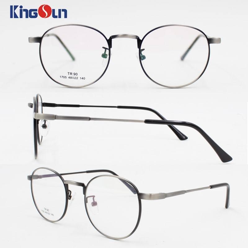 Kingsun 2017 New China Wholesale Famous Brands Glasses Frame ...