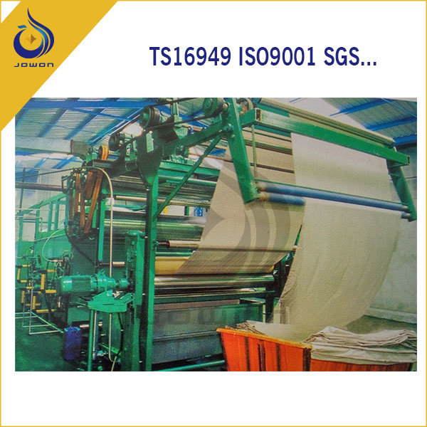 Textile Machine Parts Knitted Fabric Singeing Machine