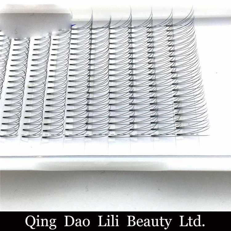 6d54bf398de High Quality Private Label 0.07 0.10mm 2D 3D 4D 5D 6D Individual Pre Fanned/Made  Russian Volume Lashes
