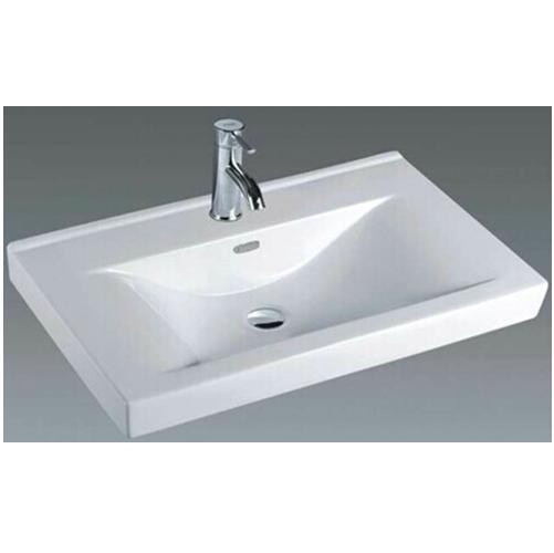 China Ceramic Sanitary Wares Bathroom Art Basin (M750) - China ...
