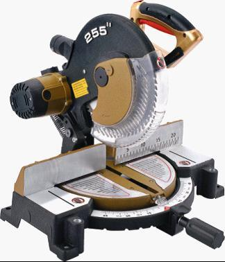 Hot Item Electric Wood Saw Industrial Power Tool Mini Miter Saw 89001